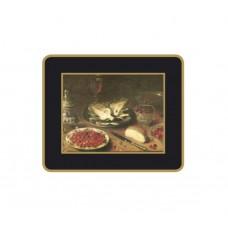 Traditional Coasters 17th Century Still Life