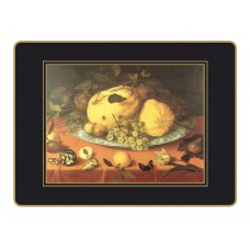 Traditional Placemats 17th Century Still Life