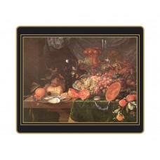 Traditional Tablemats 17th Century Still Life
