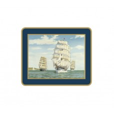 Traditional Coasters Tall Ships