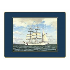 Traditional Placemats Tall Ships