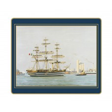 Traditional Tablemats Tall Ships