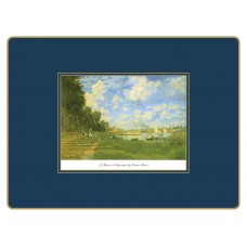 Continental Placemats French  Impressionists