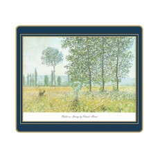 Traditional Tablemats French Impressionists