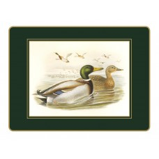 Traditional Placemats Gould Ducks