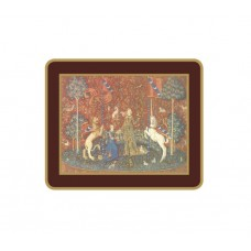 Traditional Coasters Pallas Tapestry