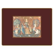 Traditional Continental Placemats Pallas Tapestry