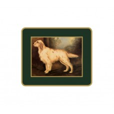 Traditional Coasters Sporting Dogs