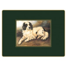 Continental Placemats Sporting Dogs