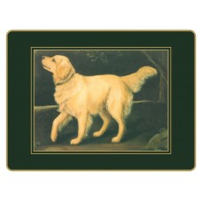 Traditional Placemats Sporting Dogs