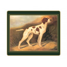 Traditional Tablemats Sporting Dogs