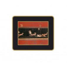 Traditional Coasters Pompeii