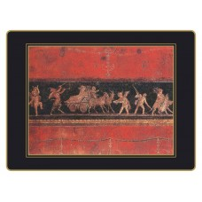 Traditional Continental Placemats Pompeii