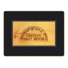 Traditional Placemats Wine Labels