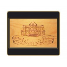 Traditional Tablemats Wine Labels