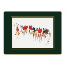Traditional Placemats Hunting (PO)