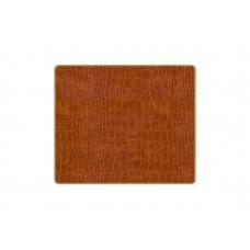 Texture Tablemats Tan Croc