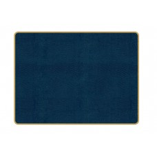 Texture Placemats Blue Lizard