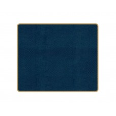 Texture Tablemats Blue Lizard