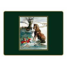 Traditional Placemats Gilroy Country Sports
