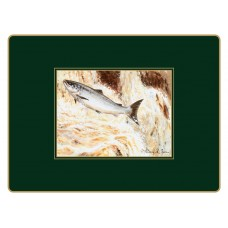 Traditional Continental Placemats Game Fish