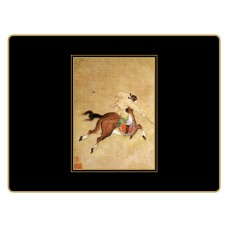 Traditional Continental Placemats Ming Polo