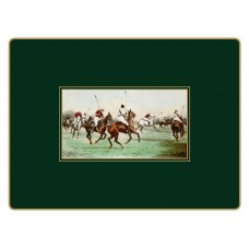 Traditional Continental Placemats Modern Polo