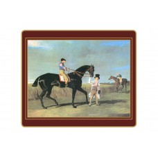 Traditional Tablemats Racehorses
