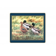 Traditional Tablemats Wildfowl
