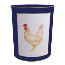 Waste Paper Bin Chicken / SW