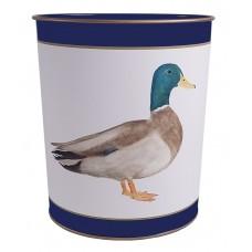 Waste Paper Bin Duck / SW
