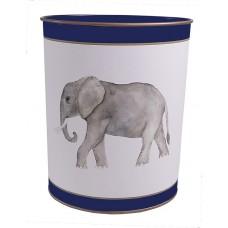 Waste Paper Bin Elephant / SW
