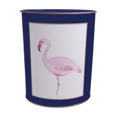 Waste Paper Bin Flamingo / SW