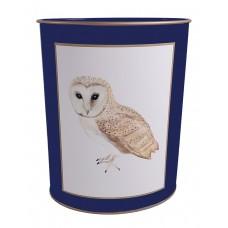 Waste Paper Bin Owl / SW