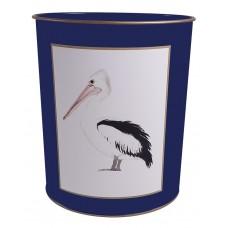 Waste Paper Bin Pelican / SW