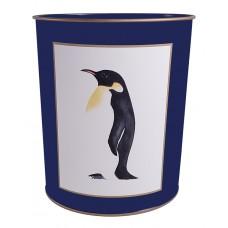 Waste Paper Bin Penguin / SW