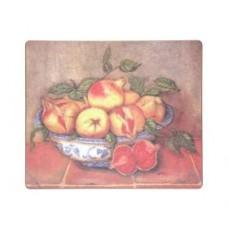 Melamine Tablemats Mediterranean Fruit