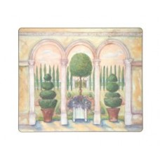 Melamine Tablemats Topiary