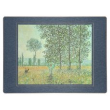 Melamine Placemats French Impressionists