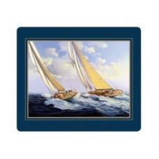 Melamine Tablemats J Class Yachts