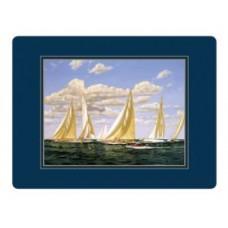 Melamine Placemats J Class Yachts