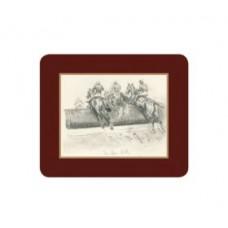 Melamine Coasters Peter Biegel Collection