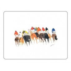 Melamine Placemats Racing