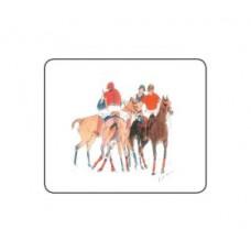 Melamine Coasters Polo