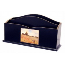 Letter Rack French Impressionists