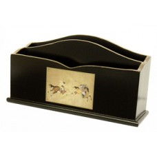 Letter Rack Ming Polo