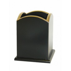 Desk Tub Black