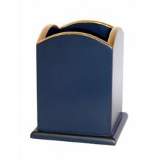 Desk Tub Oxford Blue